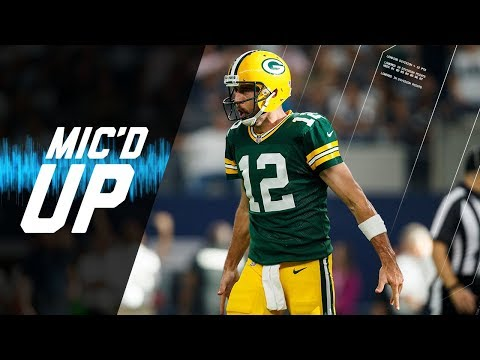 Best Mic'd Up Sounds of Week 5, 2017 | Sound FX | NFL Films