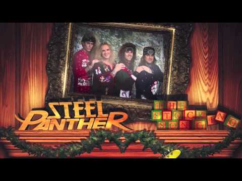 Steel Panther - The Stocking Song - Holiday 2014
