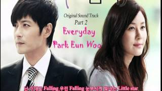 [Vietsub+Hangul] OST Gentleman's Dignity_ Everyday - Park Eun Woo