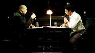 Pepe si CRBL vs Stefan Banica si Cabron - Cine sta la masa mea