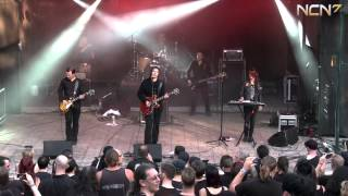 Pink Turns Blue - Touch The Skies (live @ NCN-Festival 2012) [HD/Multicam]