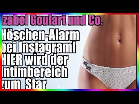 Elsa Hosk, Alessandra Ambrosio und Co.: Bikini-Alarm! DIESE Höschen-Fotos sind verboten scharf