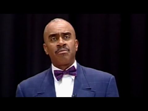 Truth of God Broadcast 1061-1063 Wilmington DE Pastor Gino Jennings Raw Footage!