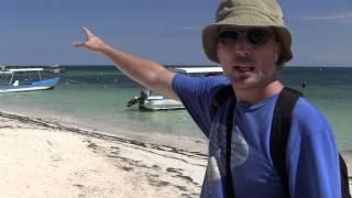 Beaches in Cancun - Puerto Morelos