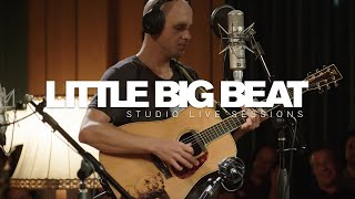 MILOW - AYO TECHNOLOGY - STUDIO LIVE SESSION (UNPLUGGED) - LITTLE BIG BEAT STUDIOS