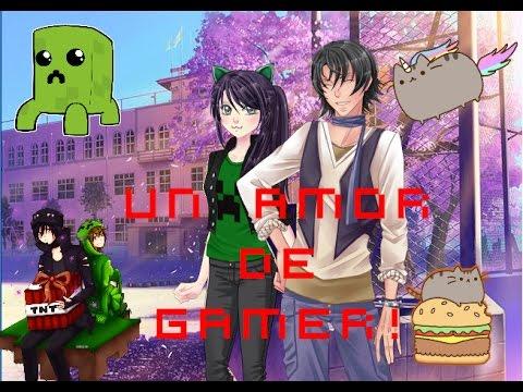 Trailer !!! Un Amor De Gamer// Fan-Fic// Corazon De Melon// ArminxSucrette//