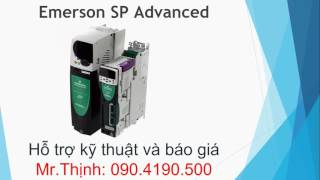 Biến tần Emerson SP Advanced hướng dẫn cài đặt bien tan emerson sp advanced(Biến tần Emerson SP Advanced hướng dẫn cài đặt bien tan emerson sp advanced ..., 2016-07-07T07:06:45.000Z)