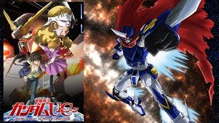Mobile Suit Gundam Unicorn Review
