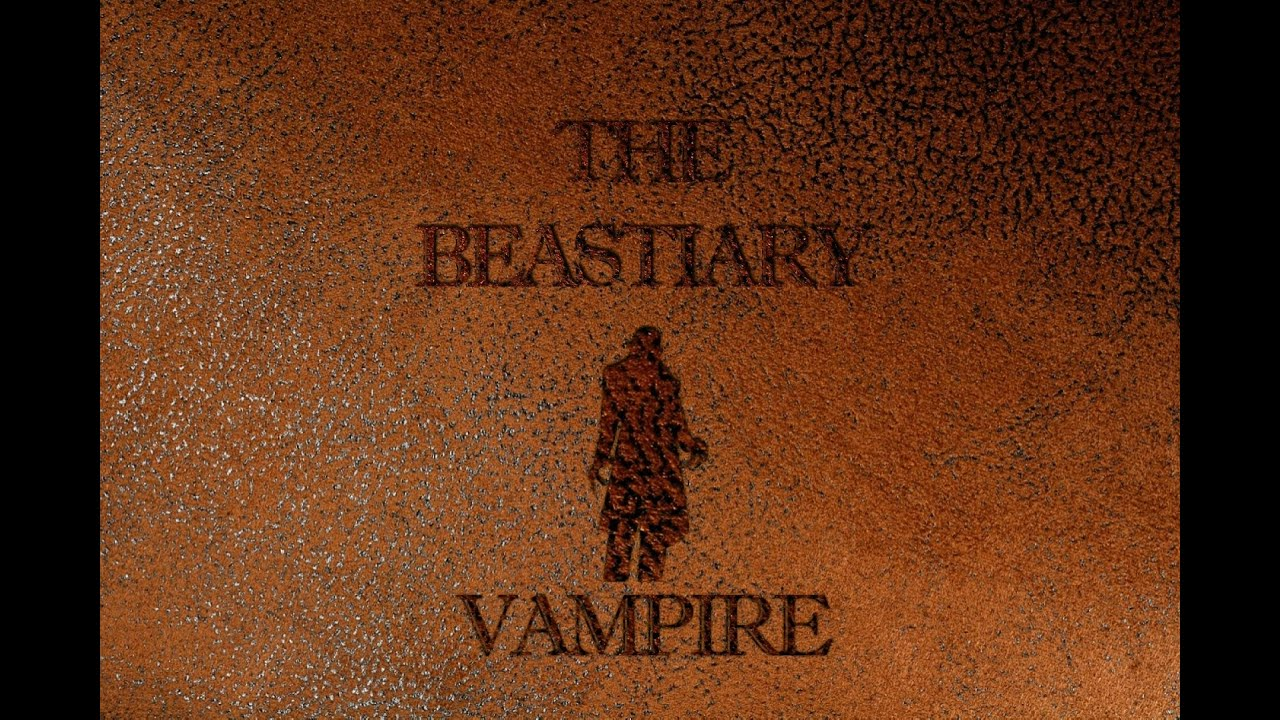 the vampire myth The vampire myth/claim/belief myth, exaggeration, or fact, the real vampire explanation in detail real vampires don't need blood.
