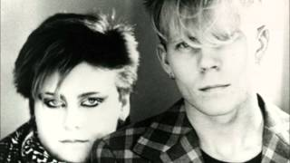 "Yazoo - ""Ode To Boy"""