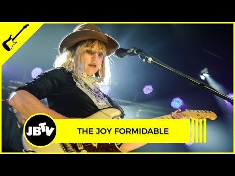 The Joy Formidable - Liana | Live @ JBTV