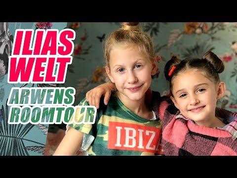 ILIAS WELT - Arwens Roomtour