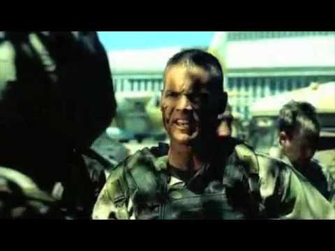 Medal of honor trailer 2012