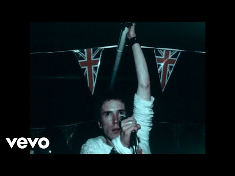 Sex Pistols - Problems - Live At The Riverboat Party