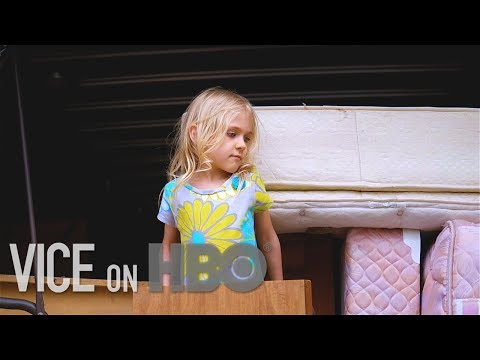 Trans In Texas & Nicaragua Déjà Vu (Trailer) | VICE on HBO, Season 6