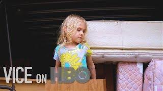 Trans In Texas & Nicaragua Déjà Vu (Trailer)   VICE on HBO, Season 6