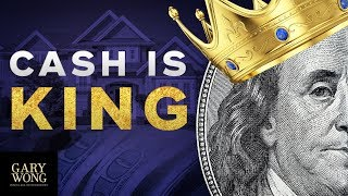 Why Cash Is King | Real Estate Investing Advice | Money Secrets Ep. 6