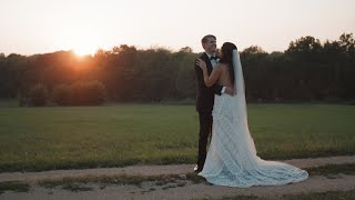 Jamie Wallace & Tucker Roy Wedding | August 15, 2020 | Teaser