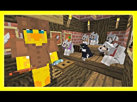 Feather Adventures :  Detective Duck !!! - {191} - Sqaishey