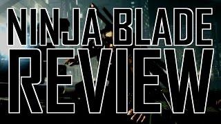 Ninja Blade review