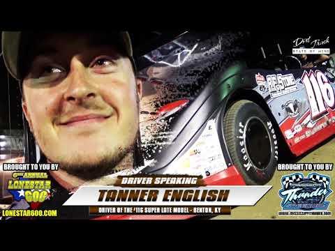 Tanner English & Chaz Thompson