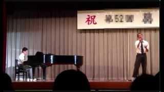 EXILE:ただ...逢いたくて 【高校の文化祭で歌ってみた】 thumbnail