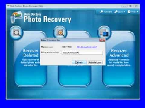 How to Free Download Stellar Phoenix Data Recovery Software crack?