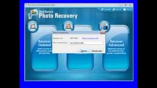 How To Register Disk Doctor's Photo Recovery Software