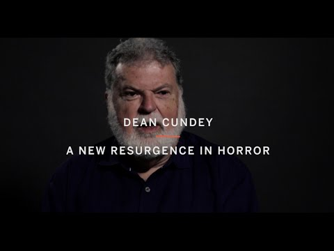 DEAN CUNDEY | A New Resurgnece In Horror | Made by TIFF