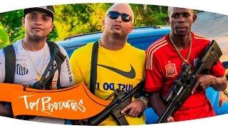 MC Roba Cena - Nóis é Mídia Part. MC Pocahontas  (TOM PRODUÇÕES)