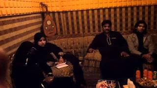 Why this Kolaveri - latest song in HD Arabic Version by Indian Singer SAHEB KHAN
