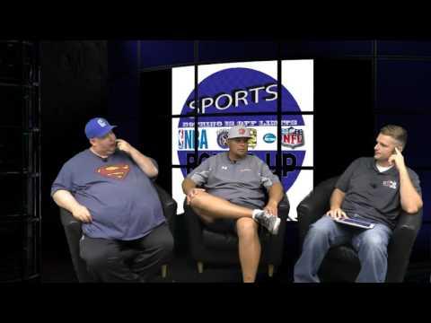 Sports Roundup - With Jeff Cisneros