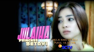 Video Sinetron Terbaru Nikita Willy, Julaiha Princess Betawi download MP3, 3GP, MP4, WEBM, AVI, FLV Agustus 2017