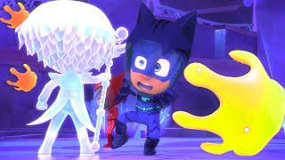 PJ Masks New Powers, Weirdest Power Moments and More! ⚡️ PJ Masks Official