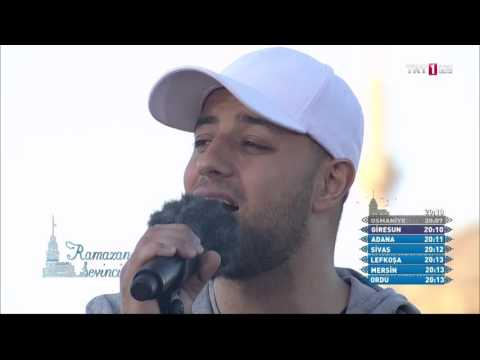 Maher Zain - Neredesin / Türkçe Canlı Performans