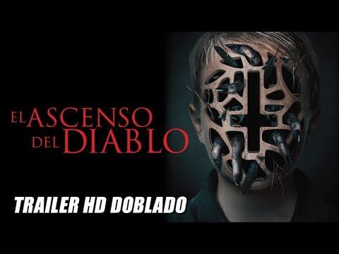 El Ascenso Del Diablo (The Assent) - Trailer Doblado HD