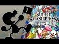 Flat Zone [Melee] - Super Smash Bros. Ultimate Soundtrack