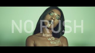DJ Tira & Prince Bulo ft. AKA & Okmalumkoolkat - No Rush Remix (Official Music Video)
