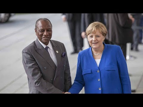 Germany moves to boost private investment in Africa