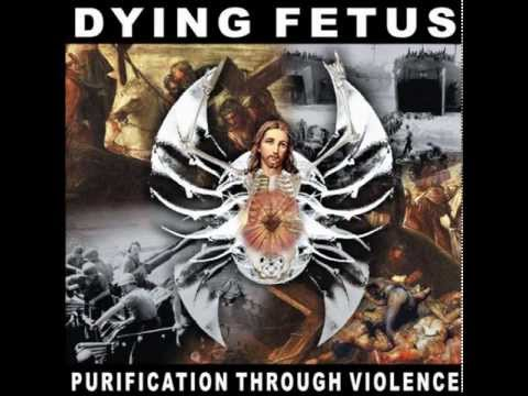 Dying Fetus - Purification Through Violence 1996 (Full Album)