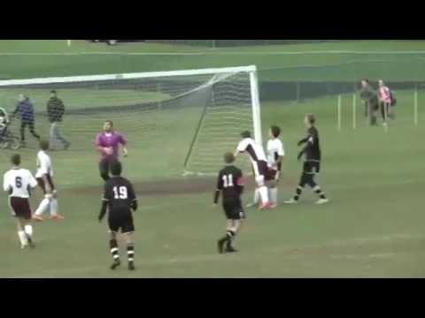 NCCS - Plattsburgh JV Boys  10-14-15