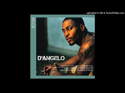 D'Angelo Feat. Redman - Me And Those Dreamin' Eyes Of Mine (Def Squad Remix) Clean Rap :-(