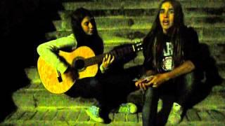 Lágrimas Desordenadas- Melendi (cover by Producciones MA)