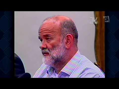 Juiz Sérgio Moro condena José Dirceu a 23 anos