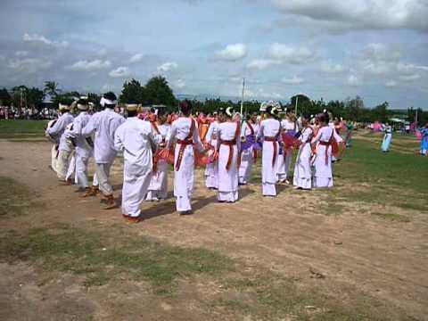 Múa Lễ Hội KaTê