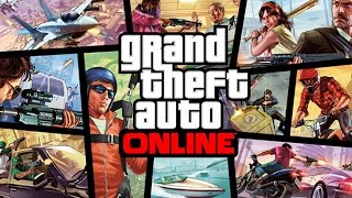 GTA 5 ONLINE LIVE STREAM :  LET'S PLAY
