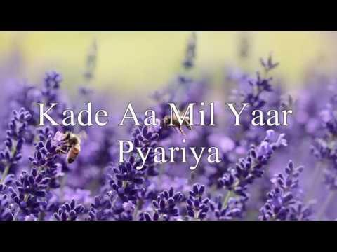 Kade Aa Mil Yaar Pyariya