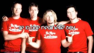 Nickelback - How You Remind Me (Traducida al español)