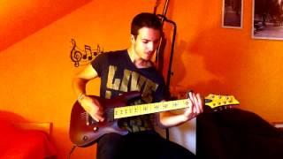 Csóka Laci - Félőlény (Leander Rising cover) Thumbnail