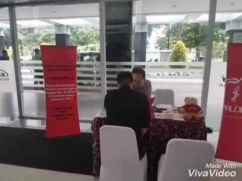 Sosialisasi Pru Prime Healthcare di RSCM Kencana Jakarta
